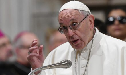 """Truth, Pope Francis said, is always """"uncomfortable"""" and when a prophet speaks the truth, hearts can either open or """"become more like a rock, unleashing anger, persecution."""""""