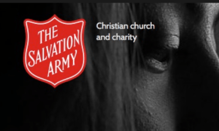 THE SALVATION ARMY: Modern Slavery