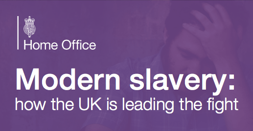 Modern slavery: how the UK is leading the  fight?
