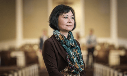 """VIETNAM – The """"Napalm Girl"""" from a famous Vietnam War photo tells her story of coming to faith: 'These Bombs Led Me to Christ'"""