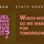09.- Recherche sur l'embryon humain / Research on Human embryo – CHURCH OF FRANCE / États généraux de la bioéthique – Which world do we want for tomorrow? The brave new world…