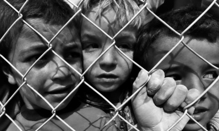 INDEPENDENT – Refugee children abused and illegally returned at France-Italy border, says Oxfam report