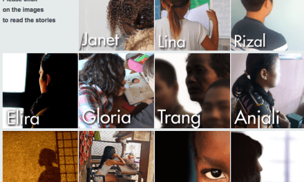 30 JULY 2018 UNODC World Trafficking Day – Victims Voices