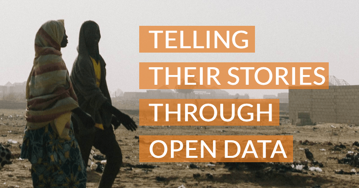 CTDC – The Counter-Trafficking Data Collaborative (CTDC) is the first global data hub on human trafficking, with data contributed by counter-trafficking organizations around the world