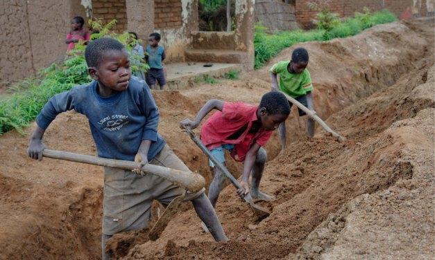 UN – Estimating human trafficking worlwide: a multi-mode strategy