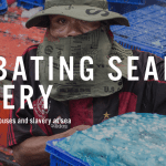 (EJF) COMBATING SEAFOOD SLAVERY