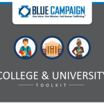 USA – BLUE CAMPAIGN – College & University TOOLKIT
