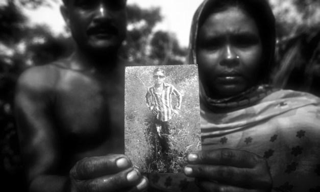 Human Trafficking Reaches 'Horrific' New Heights, Declares U.N. Report