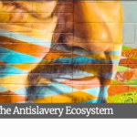 The Antislavery Ecosystem – We are demonstrating the tight connection between ending slavery and reducing environmental destruction!