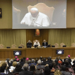 ICMC'S Mons. Vitillo: Trafficking needs to be talked about more
