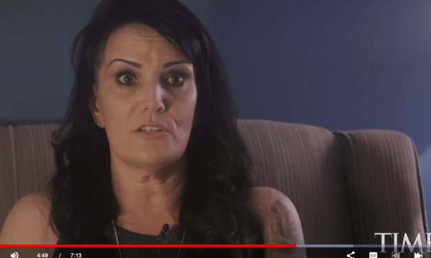 Watch: The Hidden Epidemic of Sex Trafficking in the U.S
