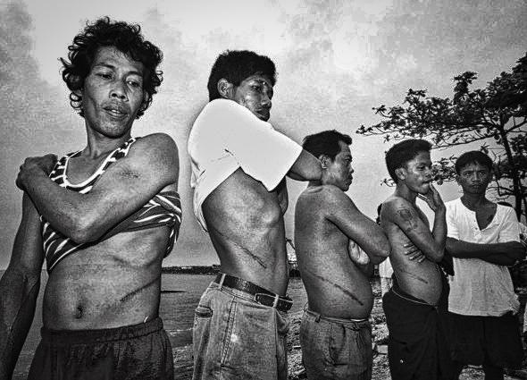 NEW INTERNATIONALIST: Human traffic – exposing the brutal organ trade