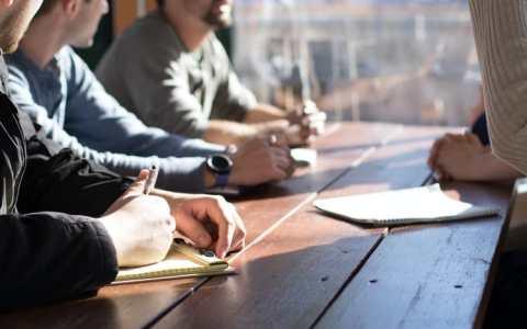 22 success prayer for a job interview