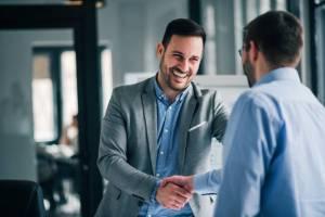 success prayer for a job interview