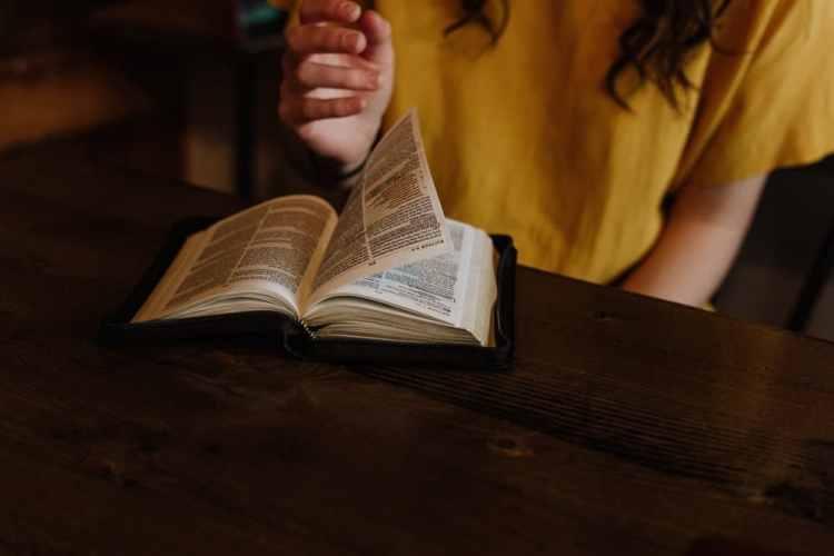 Bible verses about answered Prayers