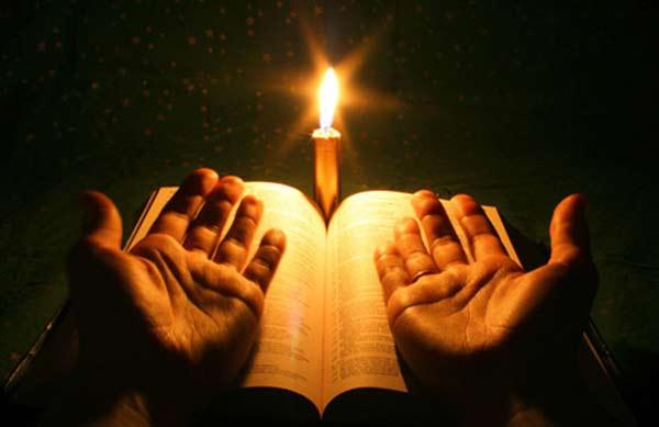 Prayer for a Child's Faith