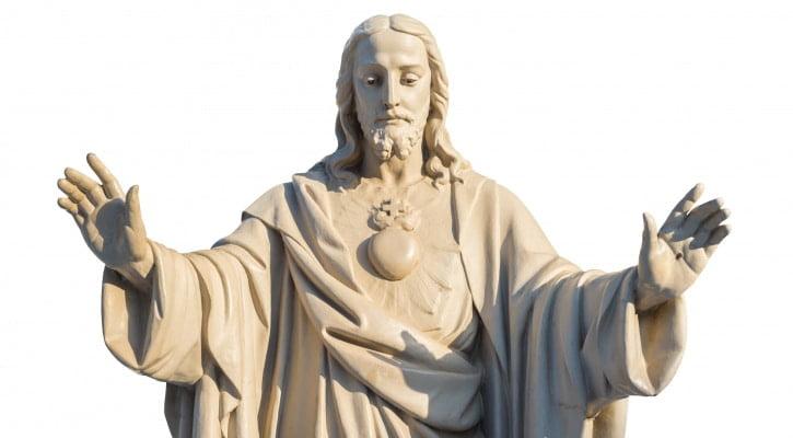 Spiritual catholic prayers