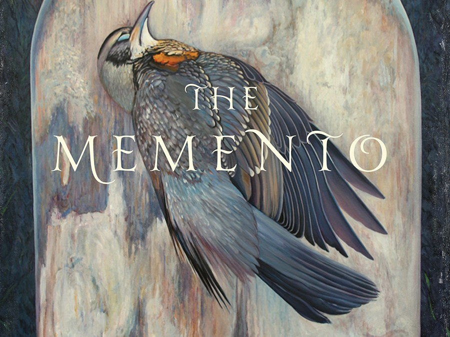 Profile of The Memento in Celtic Life International Magazine + Q & A at Arts East e-magazine