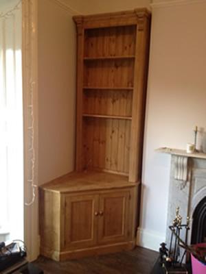 Irish Made Pine Furniture Any Design and Finish we can