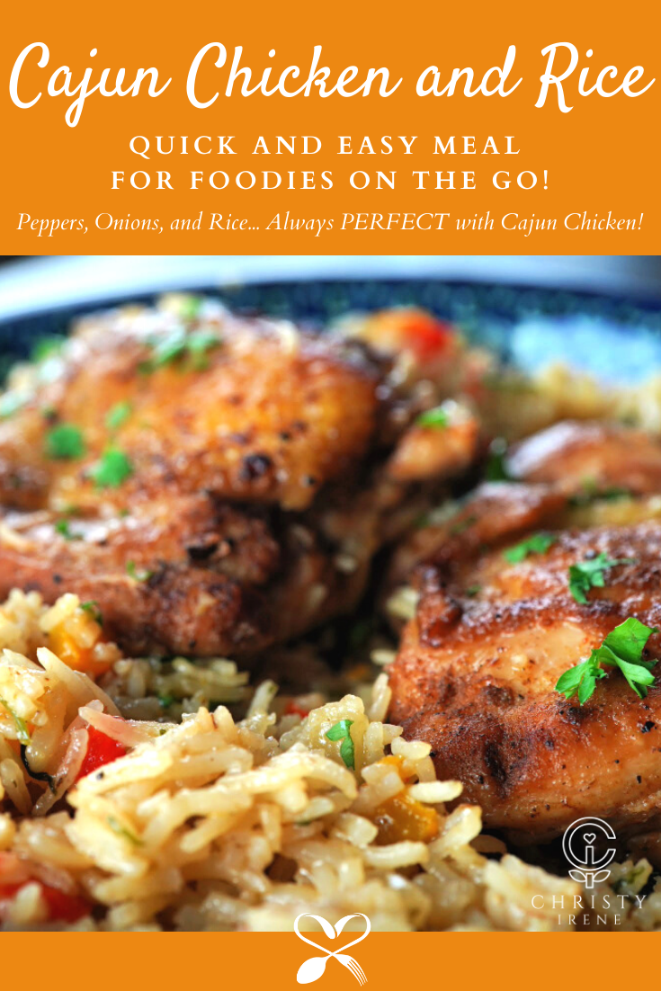 A quick and easy weeknight meal for Foodies on the go!