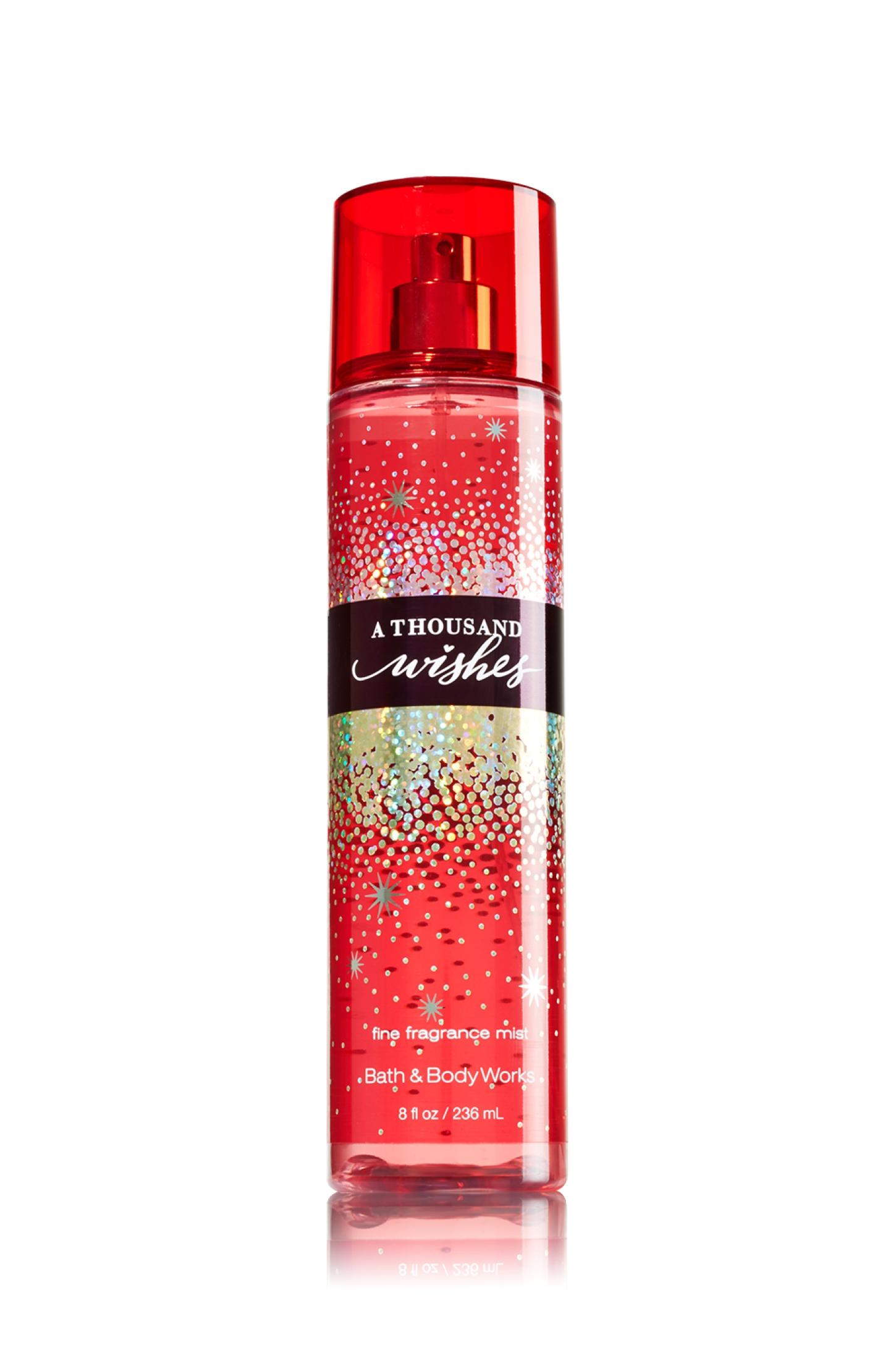 Favorite Perfumes ChristyKeys