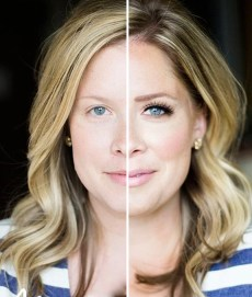 kate before and after