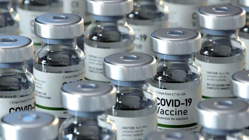 Covid Vaccines / Corona Vaccines