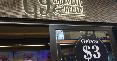 C9 Chocolate & Gelato in Newtown
