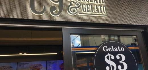 C9 Chocolate & Gelato in Newtown
