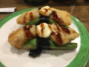 Sushi Dubbo NSW