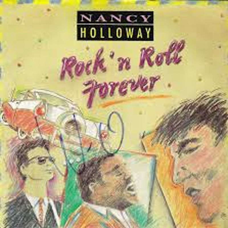 rock-and-roll-forever - chris watson et nancy holloway