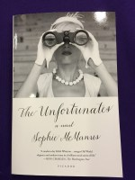 The Unfortunates by Sophie McManus