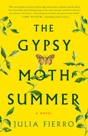 The Gypsy Moth Summer by Julia Fierro (WildmooBooks.com)