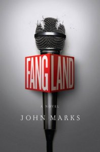 Fangland by John Marks (WildmooBooks.com)