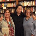 Book Cougars with Min Jin Lee (WildmooBooks.com)