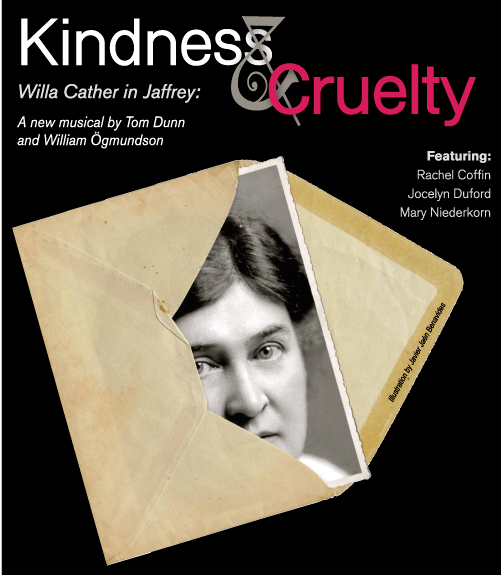 Kindness & Cruelty: Willa Cather in Jaffrey (WildmooBooks.com)