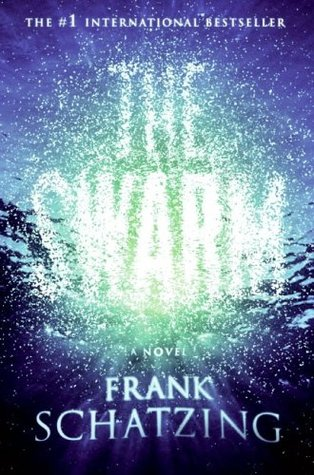 The Swarm by Frank Schatzing (WildmooBooks.com)