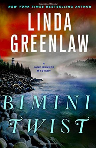 Bimini Twist by Linda Greenlaw - WildmooBooks