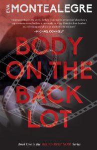 Body on the Back Lot Red Carpet Noir - WildmooBooks