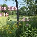 WildmooBooks Classics Club Spin 18