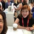 Susan Orlean BookExpo 2018