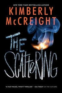 The Scattering by Kimberly McCreight (WildmooBooks.com)