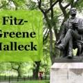 Fitz-Greene Halleck Monuments (WildmooBooks.com)