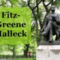 Fitz-Greene Halleck Monuments (WildmooBooks.com)