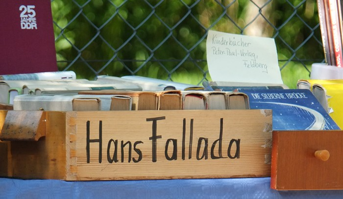 Hans Fallada books for sale