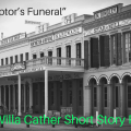 The Sculptor's Funeral by Willa Cather