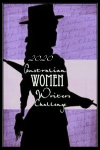 Australian Women Writers Reading Challenge 2020