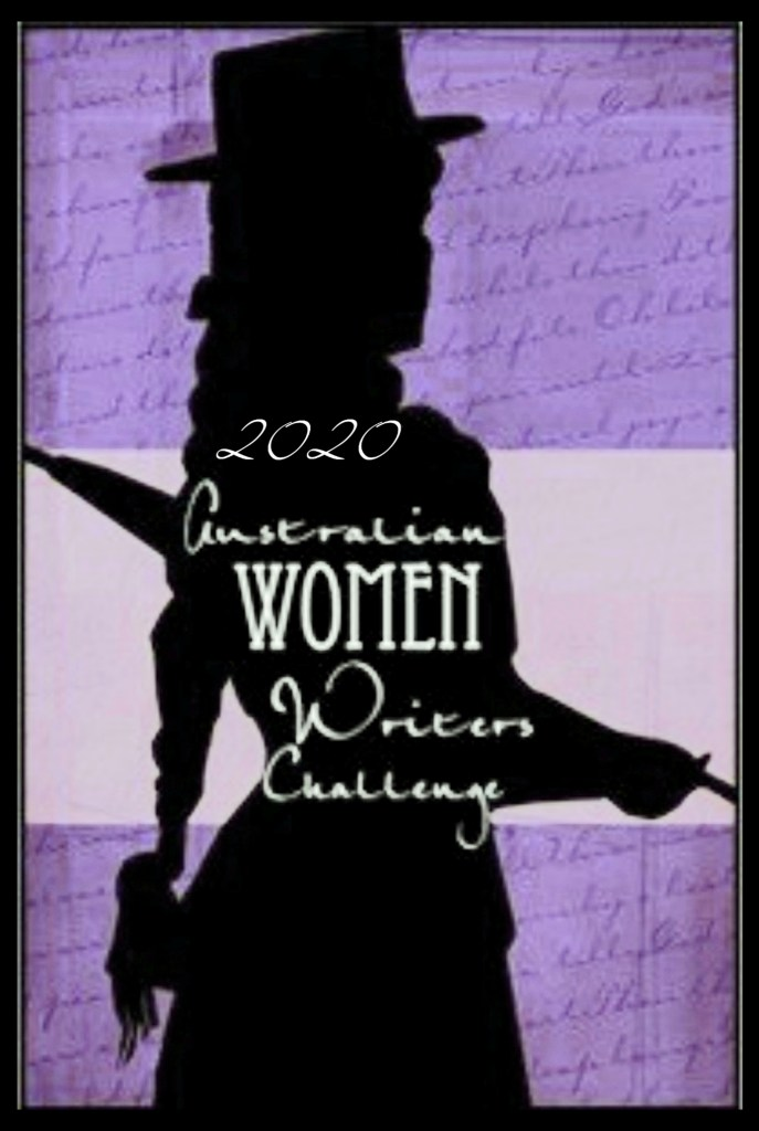The 2020 Australian Women Writers Challenge