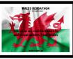Wales Readathon Featured Image, Dewithon 20