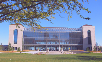 Information Commons Loyola University Chicago Featured Image